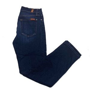 24 / 7 For All Mankind Jeans